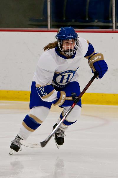 Hamilton Hockey 2011-12