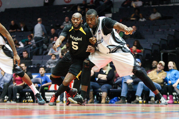 Rochester Razorsharks v. New England Shamrocks 2-11-16