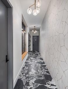 2020-02-03 849 Dekalb Ave BK NY - Hallway