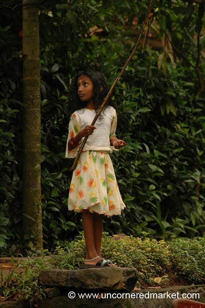 Fishing, Pondering: Kerala Backwaters