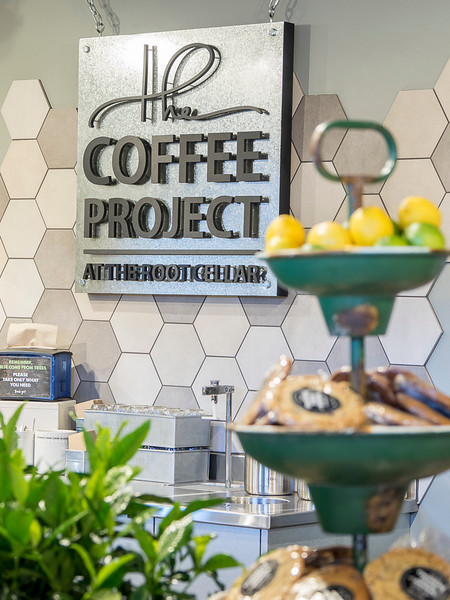 Commercial - The Coffee Project {Web}