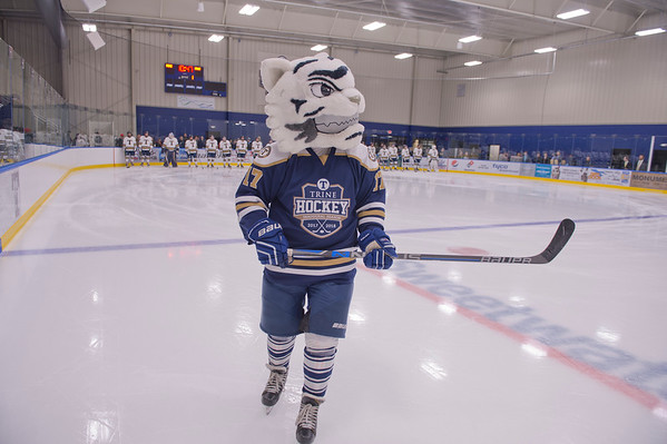 TRINE MEN'S ICE HOCKEY
