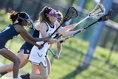 Girls Lacrosse: John Champe vs. Freedom, Dulles East Quarterfinal 5.16.17