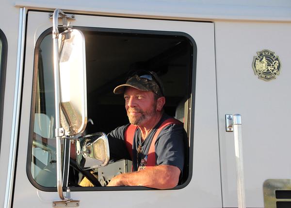 2018 Truck Training