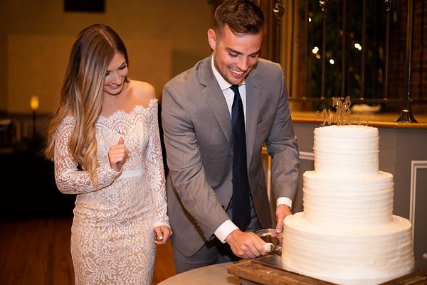 Anna & Matthew: Reception