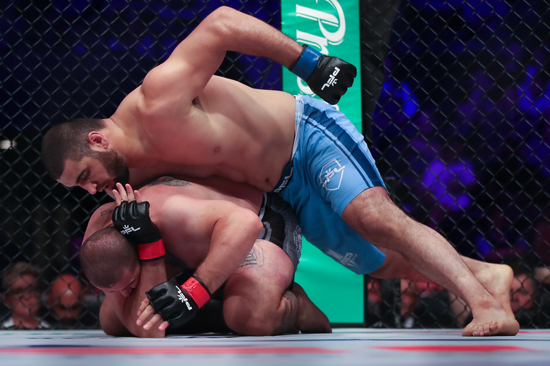 Professional Fighters League - June 6, 2019