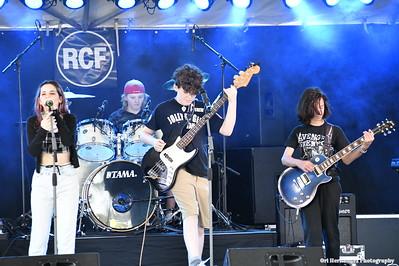 St Ambrose Festival 2020 School of Rock Broward