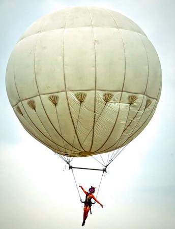 Quick Chek Balloon Festival