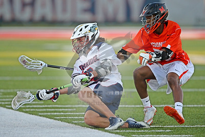 3/12/2018 - McDonogh (MD) vs. Oxbridge Academy (FL) - Oxbridge Academy, West Palm Beach, FL