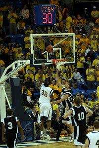 2007; Quinnipiac Men's Basketball - 1/27