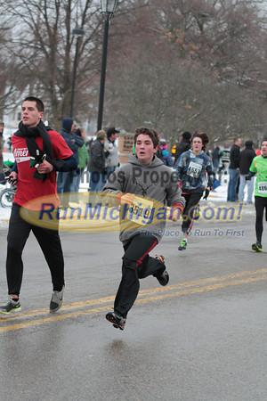 Men's 5K Finish Part 2 - 2013 Spectrum Health Irish Jig