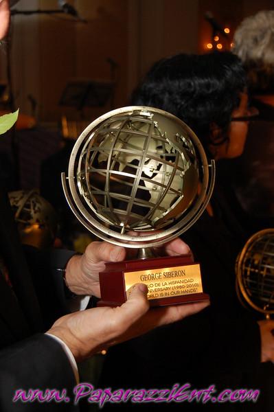 Circulo de la Hispanidad Spring Gala 2010