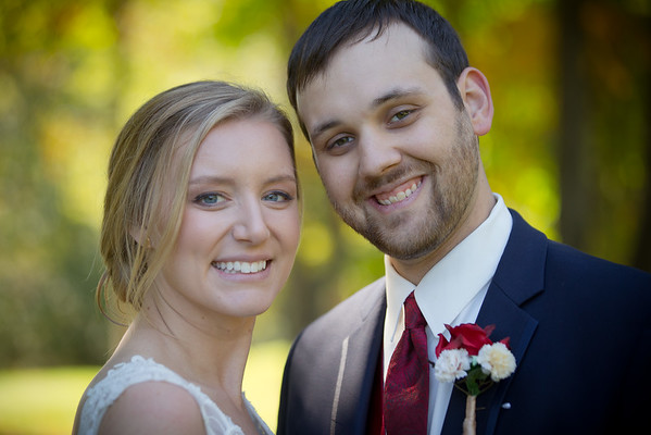 Alyssa & Tom's Wedding