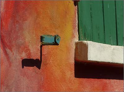 Saludecio Details (Rimini)
