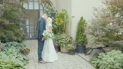 Kellen & Autumn Wedding