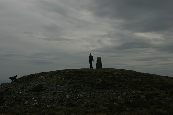 Seefin, Co Wicklow, Ireland
