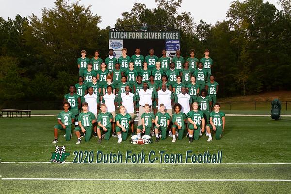 2020 Football C-Team