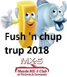 Fush 'n' Chup Trup to New Zulland - 7-17/9/18