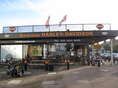Harleyween 2010
