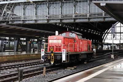 DB Class 294