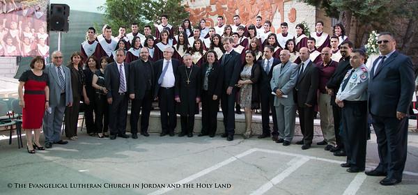 Talitha Kumi German Evangelical Lutheran School in Beit Jala