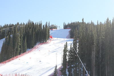 US Nationals and FIS Races