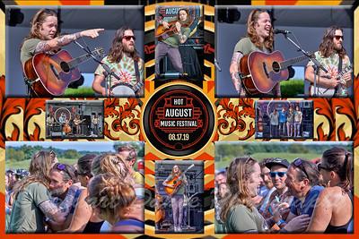Hot August Music Festival 08-17-2019 Oregon Ridge Park