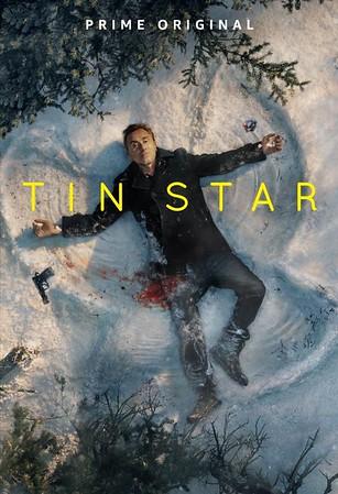 TINSTAR season 3 (SKY) (PRIME) 2020