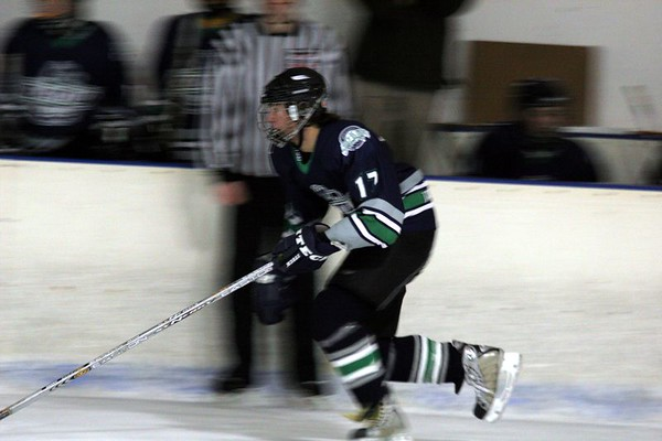 Tacoma Tomawks @ Puget Sound Hockey Center Jan 2 2005