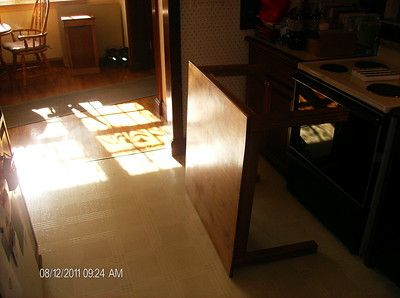 2011-08-12 - Basement water proofing by WaterBGone