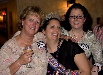 Nicole's 40th Birthday Party - February 11, 2009