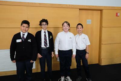 Local Schools' Interfaith Concert Honors Daniel Pearl