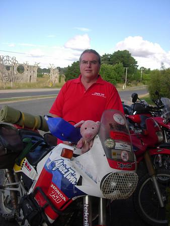 Australia day W/E 2008