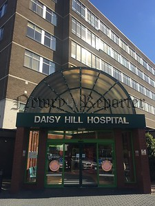 R1601107 - Daisy Hill Hospital