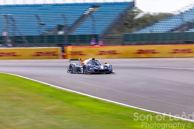 17th Aug ELMS & F3 Silverstone