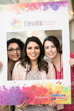 2017.10.02 elevate conference
