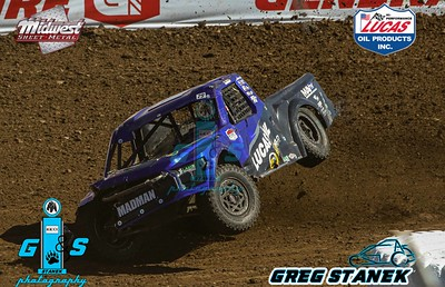 Lucas Oil Off Road Series - 8/21-23/20