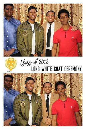 Charles R. Drew University Graduation (GIF Booth)