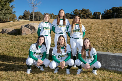 YC Women's Softball 2019