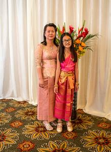 Cambodian New Year 2016