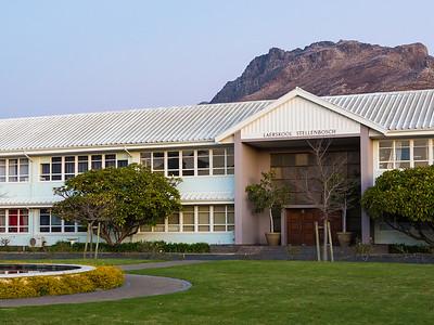 LS Stellenbosch
