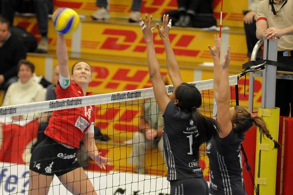 VC Kanti - TSV Düdingen 3:0