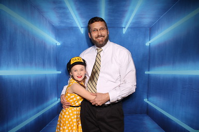 2.7.2020 Woodland heights Daddy Daughter Dance  (Booth 1)
