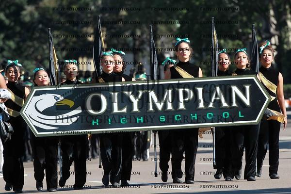 Olympian HS