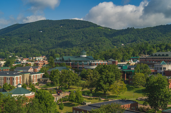 Boone Summer 2019