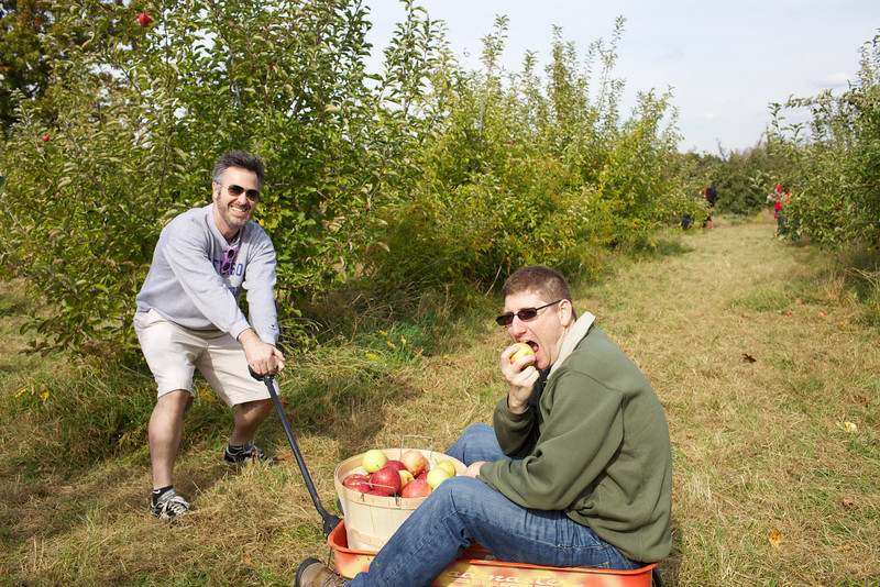 Apple Picking 21