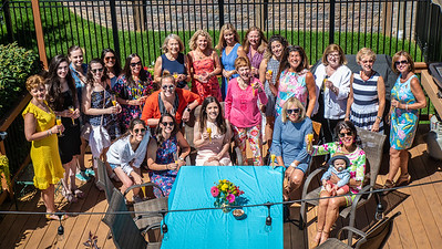 Molly Lebow's Shower