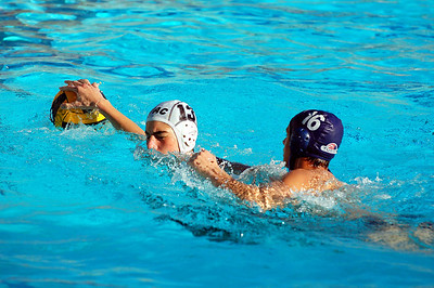 2008 CVHS Water Polo
