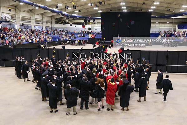 Corinth's Graduation