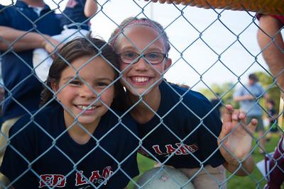 Red Land vs East Penn 11/12  All Stars